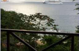 Casa em Ilhabela/SP  Curral