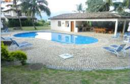 REF: 430 - Casa em Condomínio/loteamento Fechado em Ilhabela/SP  Bexiga