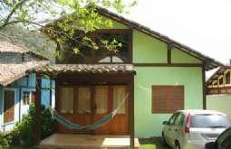 REF: 452 - Casa em Condomínio/loteamento Fechado em Ilhabela/SP  Reino