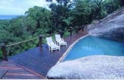 REF: 453 - Casa em Ilhabela/SP  Itaquanduba