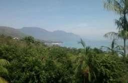 REF: 459 - Terreno em Ilhabela/SP  Siriuba