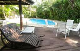 Casa em Condomínio/loteamento Fechado em Ilhabela/SP  Engenho D´água