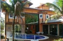 REF: 93 - Casa em Condomínio/loteamento Fechado em Ilhabela/SP  Feiticeira