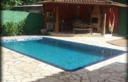 REF: 504 - Casa em Ilhabela/SP  Perequê