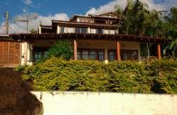 REF: 512 - Casa em Condomínio/loteamento Fechado em Ilhabela/SP  Ponta da Sela