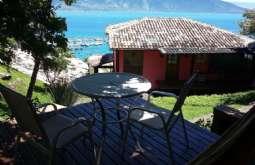 REF: 519 - Casa em Condomínio/loteamento Fechado em Ilhabela/SP  Sta Tereza