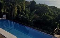 REF: 521 - Casa em Condomínio/loteamento Fechado em Ilhabela/SP  Veloso