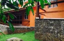 REF: 522 - Casa em Condomínio/loteamento Fechado em Ilhabela/SP  Veloso