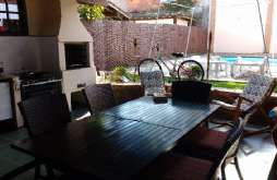 REF: 531 - Casa em Condomínio/loteamento Fechado em Ilhabela/SP  Reino