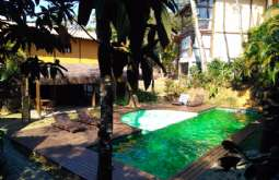 REF: 532 - Casa em Condomínio/loteamento Fechado em Ilhabela/SP  Bexiga