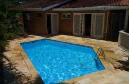 REF: 544 - Casa em Condomínio/loteamento Fechado em Ilhabela/SP  Feiticeira