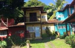 REF: 549 - Casa em Condomínio/loteamento Fechado em Ilhabela/SP  Bexiga