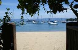 REF: 157 - Casa em Condomínio/loteamento Fechado em Ilhabela/SP  Saco da Capela