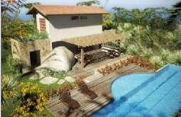 REF: 138 - Casa em Condomínio/loteamento Fechado em Ilhabela/SP  Bexiga
