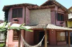 REF: 561 - Casa em Condomínio/loteamento Fechado em Ilhabela/SP  Reino