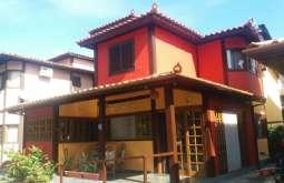 REF: 564 - Casa em Condomínio/loteamento Fechado em Ilhabela/SP  Agua Branca