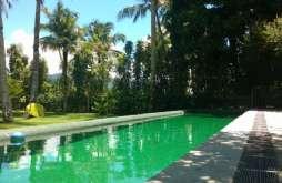REF: 566 - Casa em Condomínio/loteamento Fechado em Ilhabela/SP  Feiticeira