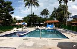REF: 537 - Casa em Condomínio/loteamento Fechado em Ilhabela/SP  Itaquanduba