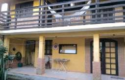 REF: 582 - Casa em Ilhabela/SP  Agua Branca