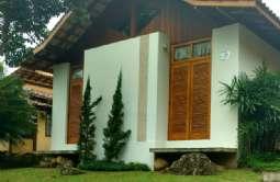 REF: 337 - Casa em Condomínio/loteamento Fechado em Ilhabela/SP  Reino