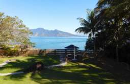 REF: 583 - Casa em Ilhabela/SP  Armacao