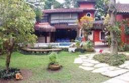 REF: 586 - Casa em Ilhabela/SP  Agua Branca