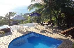 REF: 588 - Casa em Condomínio/loteamento Fechado em Ilhabela/SP  Santa Tereza