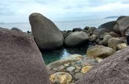Terreno em Ilhabela/SP  Ponta das Flechas
