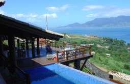 REF: 593 - Casa em Ilhabela/SP  Armacao