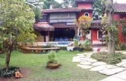 REF: 594 - Casa em Ilhabela/SP  Agua Branca