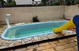 REF: 596 - Casa em Ilhabela/SP  Agua Branca