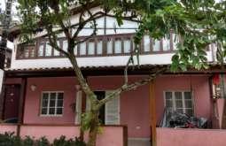 REF: 597 - Casa em Condomínio/loteamento Fechado em Ilhabela/SP  Itaquanduba