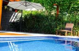 Casa em Condomínio/loteamento Fechado em Ilhabela/SP  Saco da Capela