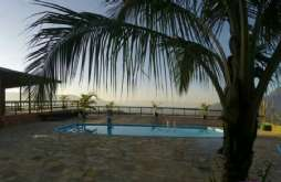 Casa em Condomínio/loteamento Fechado em Ilhabela/SP  Barra Velha