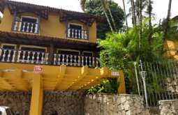 Casa em Ilhabela/SP  Itaguaçu