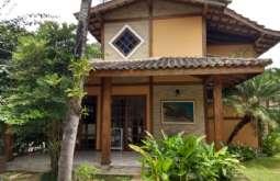 REF: 609 - Casa em Condomínio/loteamento Fechado em Ilhabela/SP  Agua Branca