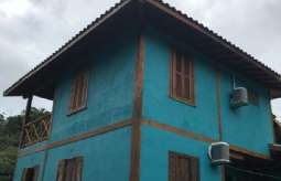 REF: 612 - Casa em Condomínio/loteamento Fechado em Ilhabela/SP  Reino