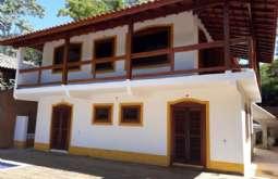 REF: 545 - Casa em Condomínio/loteamento Fechado em Ilhabela/SP  Siriuba