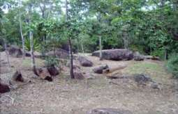 Terreno em Ilhabela/SP  Borrifos