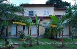 REF: 160 - Casa em Condomínio/loteamento Fechado em Ilhabela/SP  Perequê