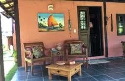 REF: 632 - Casa em Condomínio/loteamento Fechado em Ilhabela/SP  Reino