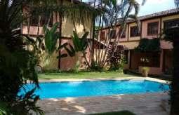 REF: 634 - Casa em Condomínio/loteamento Fechado em Ilhabela/SP  Agua Branca