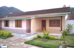 REF: 635 - Casa em Condomínio/loteamento Fechado em Ilhabela/SP  Agua Branca