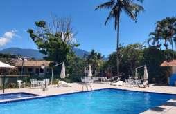 REF: 643 - Casa em Condomínio/loteamento Fechado em Ilhabela/SP  Itaquanduba