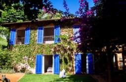 Casa em Ilhabela/SP  Engenho D´água
