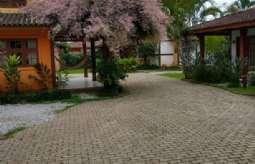 REF: 648 - Casa em Condomínio/loteamento Fechado em Ilhabela/0  Barra Velha