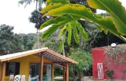 REF: 653 - Casa em Ilhabela/SP  Saco da Capela