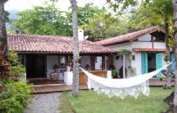 Casa em Condomínio/loteamento Fechado em Ilhabela/SP  Praia do Pinto
