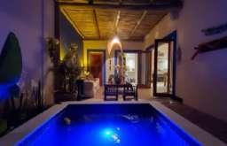 REF: 658 - Casa em Ilhabela/SP  Barra Velha
