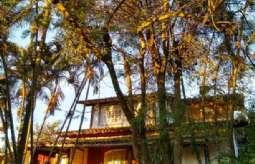 REF: 661 - Casa em Condomínio/loteamento Fechado em Ilhabela/SP  Reino